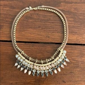 Funky Statement Necklace